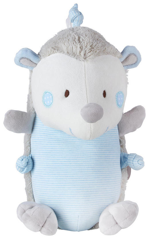PLÜSCHTIER Fips - Blau, Basics, Textil (30cm) - Patinio