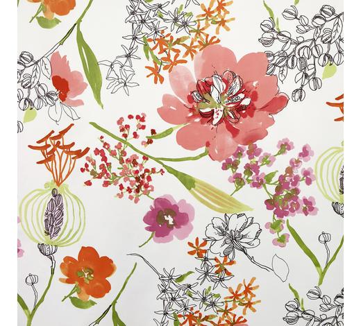 DEKOSTOFF per lfm black-out (lichtundurchlässig) - Multicolor, KONVENTIONELL, Textil (150cm) - Esposa