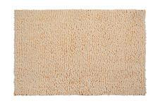 BADEMATTE in Creme 60/90 cm  - Creme, Basics, Kunststoff/Textil (60/90cm) - Esposa