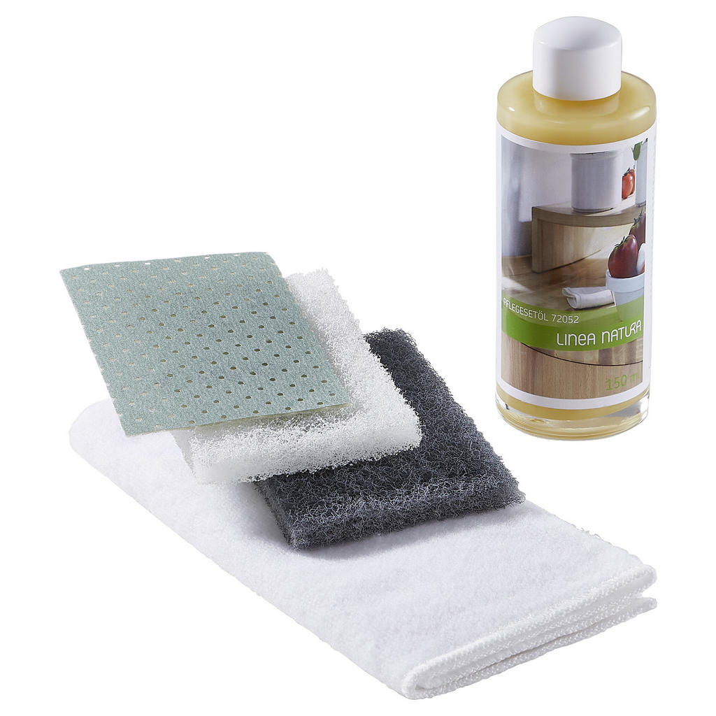 Linea Natura Möbelpflege- und reparaturset