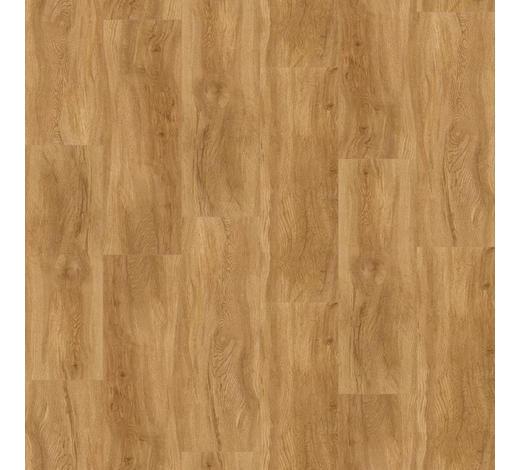 VINYLBODEN per  m² - Eichefarben/Gelb, MODERN, Kunststoff (120,9/22,5/0,53cm) - Parador