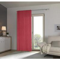 ZÁVĚS - červená, Basics, textilie (140/245/cm) - Esposa