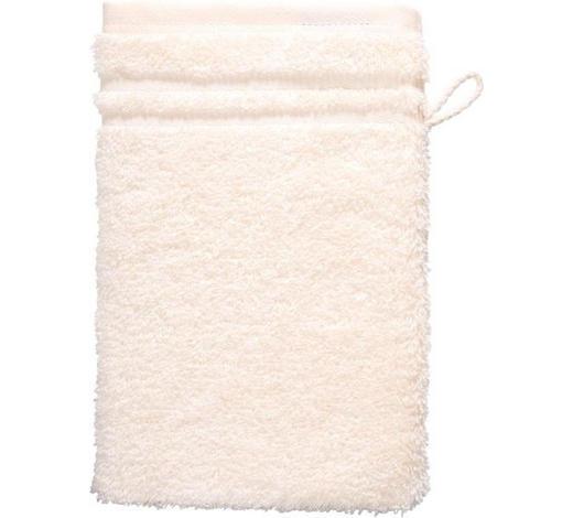 ŽÍNKA, krémová - krémová, Basics, textil (22/16cm) - Vossen