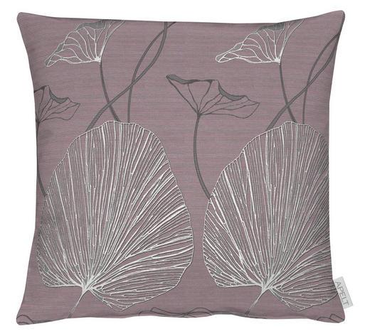 KISSENHÜLLE Altrosa  - Altrosa, Design, Textil (46x46cm) - Ambiente