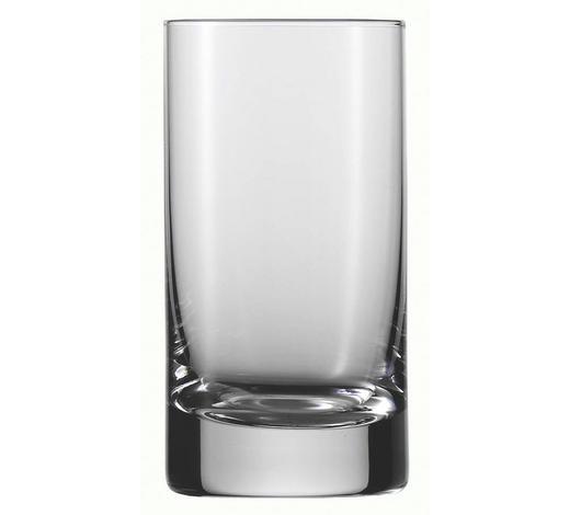 SKLENIČKA - čiré, Konvenční, sklo (0,24l) - Schott Zwiesel