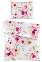 POVLEČENÍ - Multicolor, Trend, textil (140/200cm) - Esposa