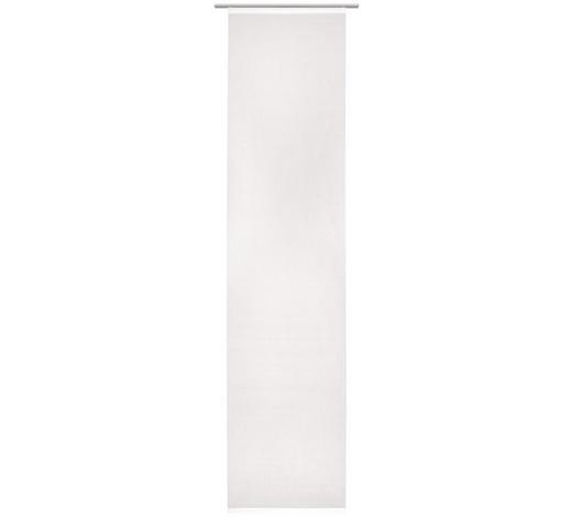 ZÁVĚS PLOŠNÝ, 60/255 cm - přírodní barvy, Design, textil (60/255cm) - Novel