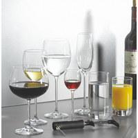 TRINKGLAS   - Klar, Basics, Glas (0,255l) - Schott Zwiesel