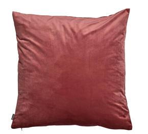 KUDDFODRAL - mörkrosa, Design, textil (60/60cm)