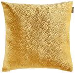 KISSENHÜLLE Goldfarben 50/50 cm  - Goldfarben, Basics, Textil (50/50cm) - Ambiente