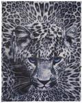 WOHNDECKE 150/200 cm  - Multicolor, Design, Textil (150/200cm) - Esposa