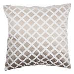 Zierkissen Meike - Sandfarben, MODERN, Textil (45/45cm) - Luca Bessoni