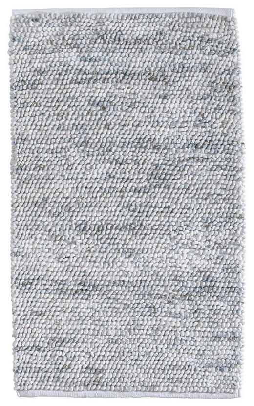 BADEMATTE  Anthrazit - Anthrazit, Design, Textil (60/100cm) - Esposa