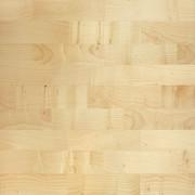 Parkett Schiffsboden Ahorn  per  m² - Ahornfarben, KONVENTIONELL, Holz (109,2/20,7/14cm) - Venda