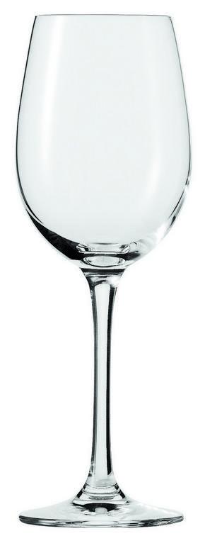 VITVINSGLAS - klar, Klassisk, glas (0,312l) - Schott Zwiesel