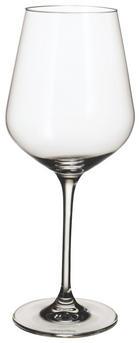 WEIßWEINGLAS - Klar, KONVENTIONELL, Glas (22,7cm) - VILLEROY & BOCH