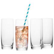 GLÄSERSET 4-teilig  - Basics, Glas (15,8cm) - Nachtmann