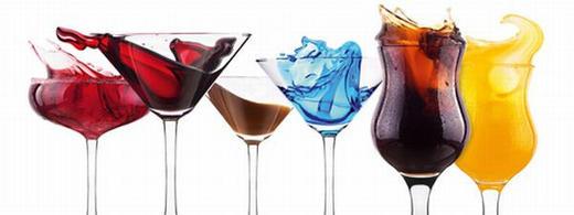 Essen & Trinken GLASBILD - Multicolor, Basics, Glas (30/80/2cm) - EUROGRAPHICS
