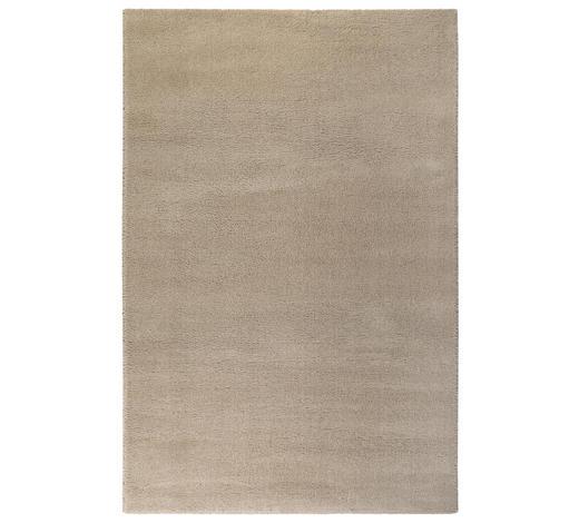 KOBEREC S VYSOKÝM VLASEM - krémová, Konvenční, textil (160/225cm) - Esprit