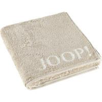 HANDTUCH 50/100 cm - Beige, Basics, Textil (50/100cm) - Joop!