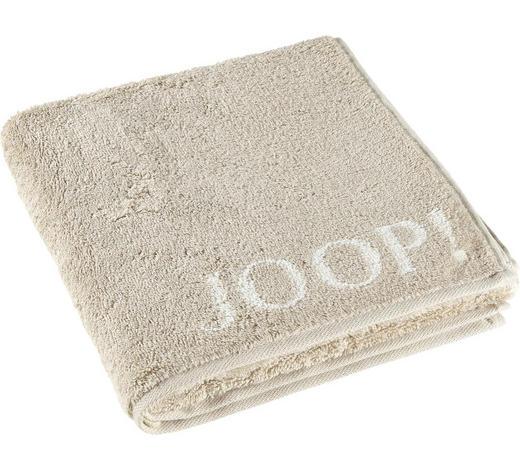 HANDTUCH 50/100 cm  - Beige, Design, Textil (50/100cm) - Joop!
