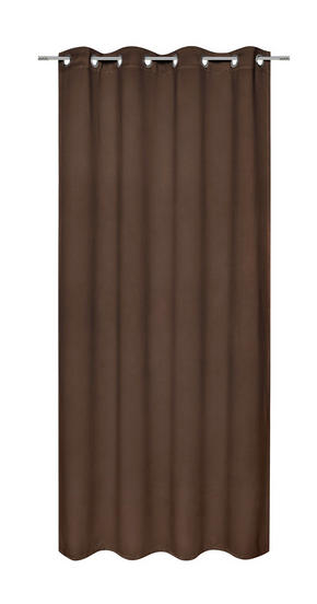 ÖLJETTLÄNGD - brun, Basics, textil (140/245cm) - Esposa