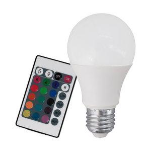 led lampen farb wechsel mit fehrnbedinung