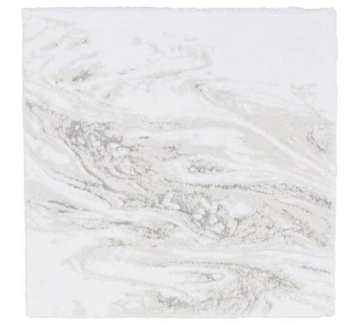 BADTEPPICH in Grau 60/60 cm - Grau, Basics, Kunststoff/Textil (60/60cm) - Ambiente