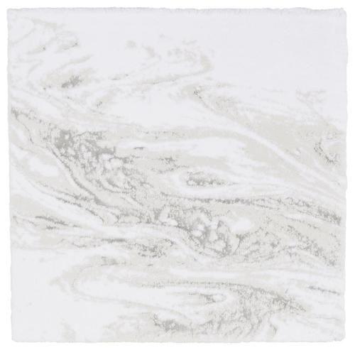 KUPAONSKI TEPIH - siva, Basics, tekstil/plastika (60/60cm) - Ambiente