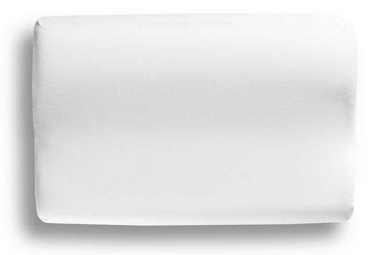 POLSTERBEZUG 50/31 cm - Weiß, Basics, Textil (50/31cm) - Tempur