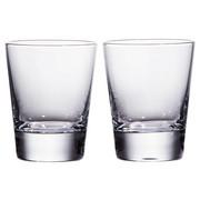 Whiskyglas-Set 2-teilig - Klar, Basics, Glas (0,285l) - Schott Zwiesel