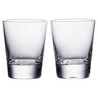 Whiskyglas-Set 2-teilig - Klar, Glas (0,285l) - SCHOTT ZWIESEL