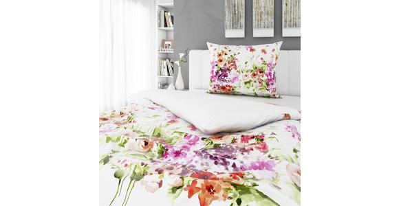 BETTWÄSCHE 140/200 cm  - Multicolor/Weiß, KONVENTIONELL, Textil (140/200cm) - Esposa