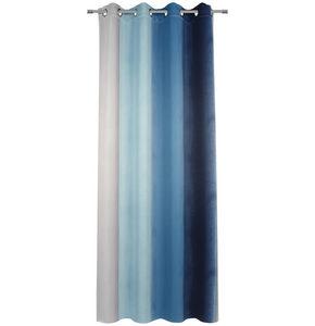 ÖLJETTLÄNGD - turkos/blå, Klassisk, textil (135/245cm) - Esposa
