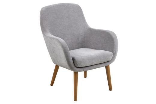 Sessel In Textil Grau Online Kaufen Xxxlutz