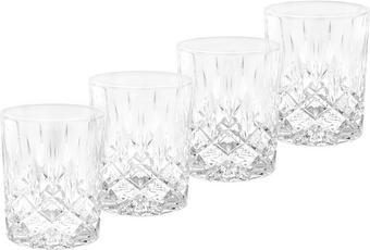 GLÄSERSET 4-teilig - Glas (9,8cm) - NACHTMANN