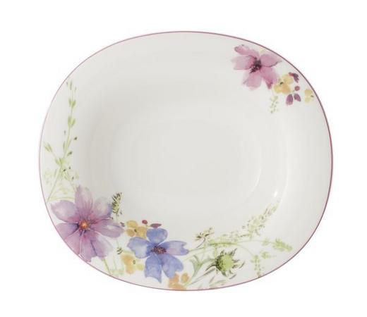 SUPPENTELLER Porzellan - Multicolor, Basics (21/24cm) - Villeroy & Boch