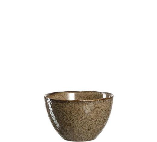 MÜSLISCHALE 15 cm  - Sandfarben, LIFESTYLE, Keramik (15cm) - Leonardo