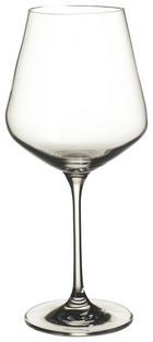 BURGUNDERGLAS 680 ml La Davina - Klar, KONVENTIONELL, Glas (24,3cm) - VILLEROY & BOCH