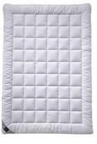 DEKA LETNÍ - bílá, Basics, textil (135-140/200cm) - BILLERBECK