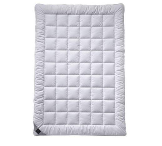 POPLUN LJETNI - bijela, Konvencionalno, tekstil (135/200cm) - Billerbeck