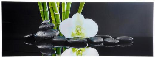 GLASBILD - Multicolor, KONVENTIONELL, Glas (50/125/2cm) - EUROGRAPHICS