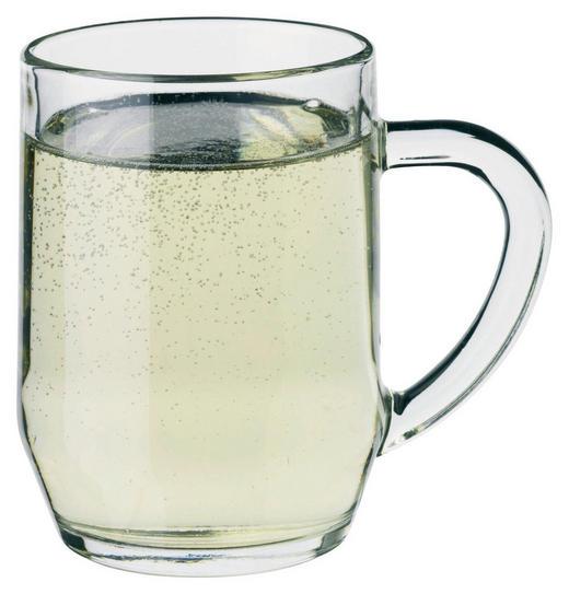 GLAS - klar, Klassisk, glas (0.25l) - HOMEWARE