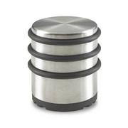 TÜRSTOPPER Metall  - Silberfarben/Schwarz, Basics, Metall (7/7,5cm) - Homeware