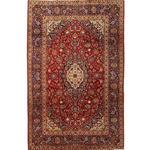 Wollteppich  200/300 cm  Multicolor   - Multicolor, Textil (200/300cm) - Esposa