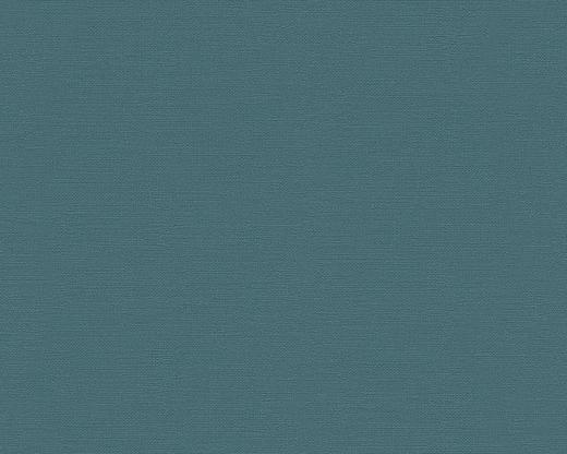 VLIESTAPETE 10,05 m - Dunkelgrün/Petrol, Design, Textil (53/1005cm)