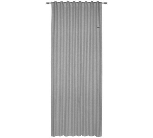 FERTIGVORHANG blickdicht - Hellgrau, KONVENTIONELL, Textil (130/250cm) - Esprit
