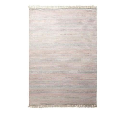 HANDWEBTEPPICH  60/110 cm  Multicolor   - Multicolor, KONVENTIONELL, Textil (60/110cm) - Esprit