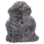 SCHAFFELL - Grau, Basics, Textil (65/45cm) - LINEA NATURA