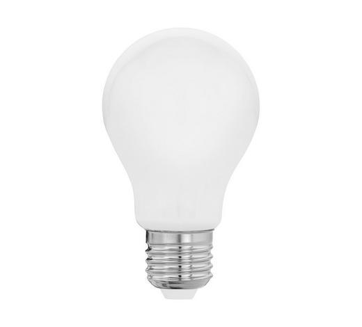 LED ŽÁROVKA - bílá, Basics, sklo (10,5cm) - Homeware